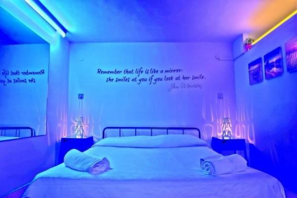 Hotel Scilla e Cariddi Bed&Breakfast