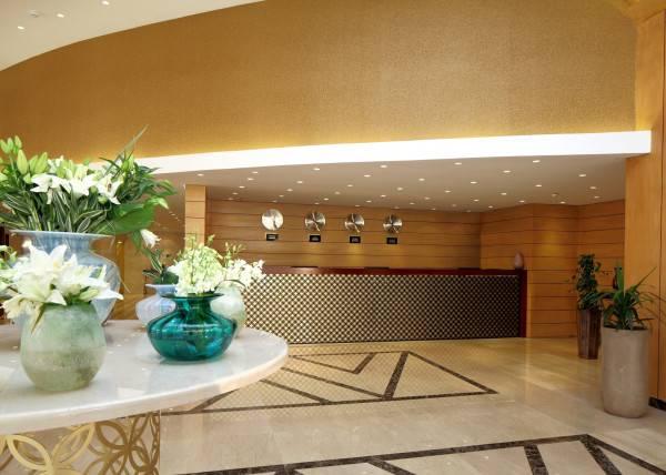 Hotel GRAND PLAZA DHABAB