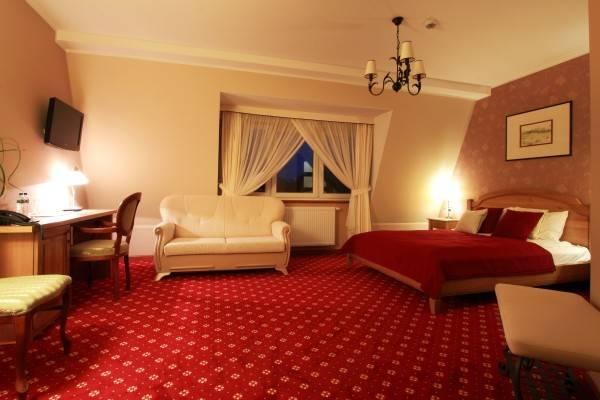 Pod Orłem Hotel & Spa