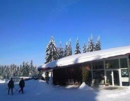 Waldhotel Rennsteighöhe