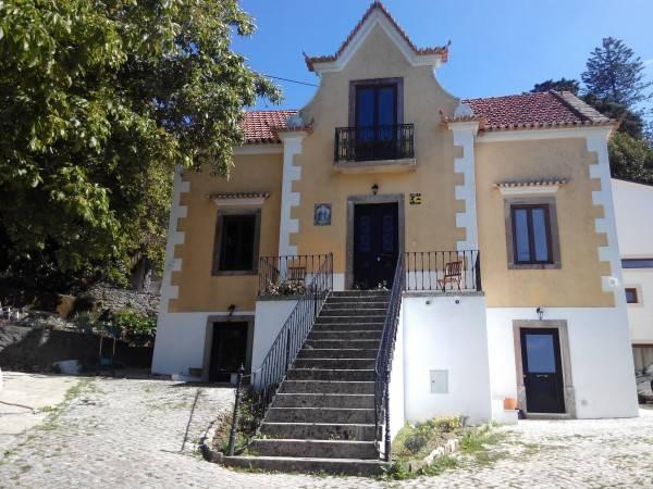 Hotel Villa dos Poetas Guest House Sintra