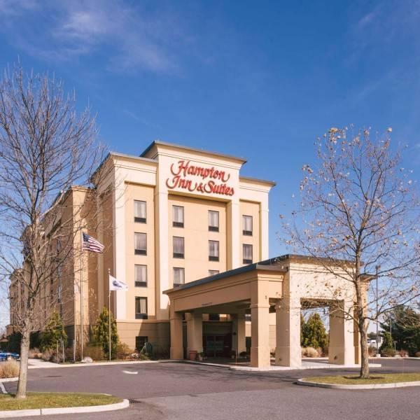 Hampton Inn and Suites - Vineland NJ