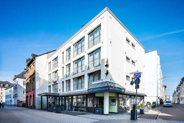 Schroeders City Style Hotel