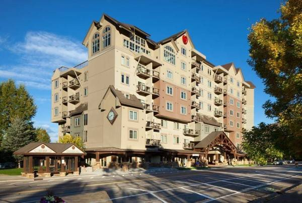Hotel Sheraton Mountain Vista Villas Avon / Vail Valley