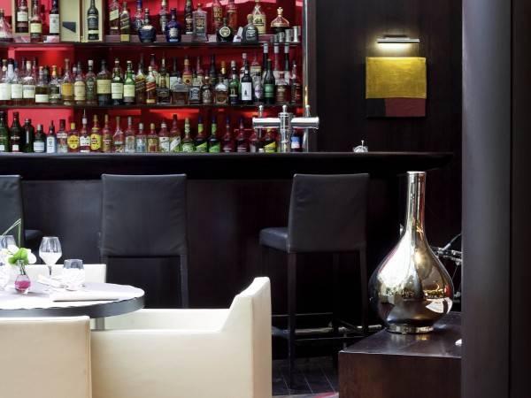 Hotel NEST Paris La Defense - MGallery (Ex Sofitel)