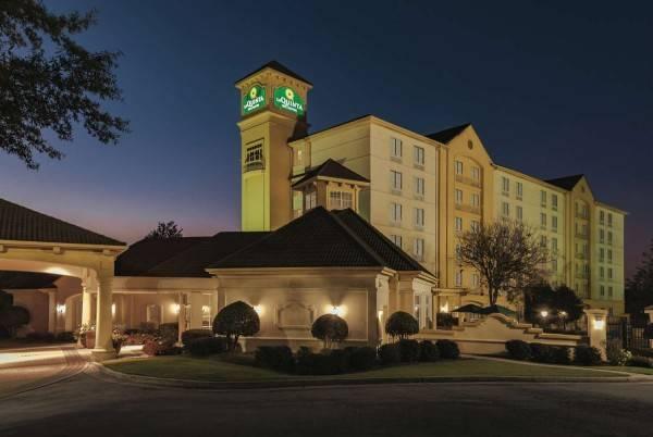 La Quinta Inn Stes Atlanta