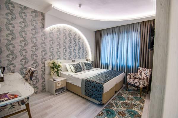 Hotel Dündar