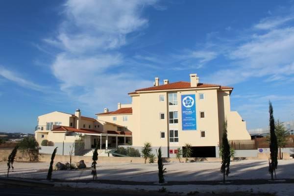Hotel Estoril 7