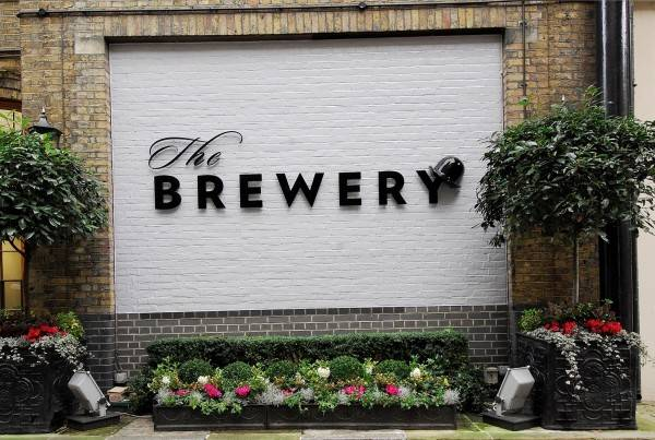 Hotel The Montcalm At Brewery London City