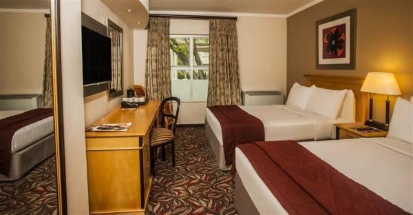 Hotel GARDEN COURT MORNINGSIDE SANDTON
