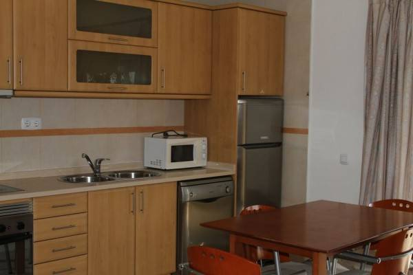 Hotel Apartamentos Santa Teresinha