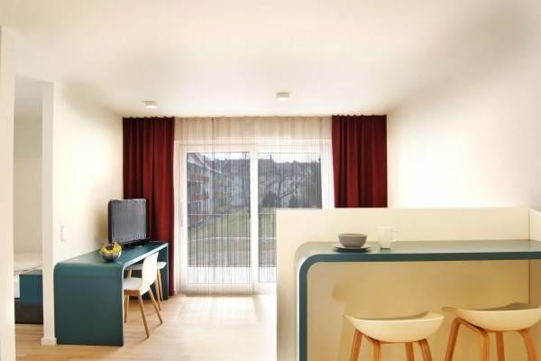 Hotel SEEGER Living Premium West