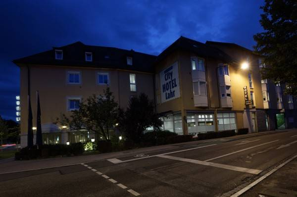Hotel Gästehaus Schulz