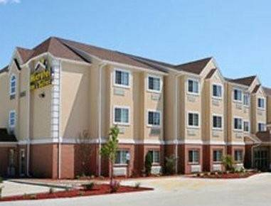Hotel Microtel Harrisonburg