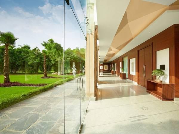 Hotel The Gateway Resort Damdama
