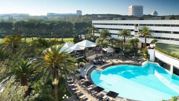 Sheraton Roma Hotel & Conference Center