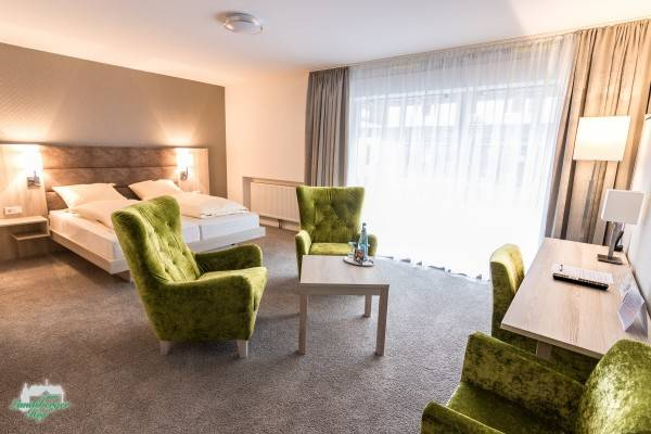 Hotel Zum Landsberger Hof