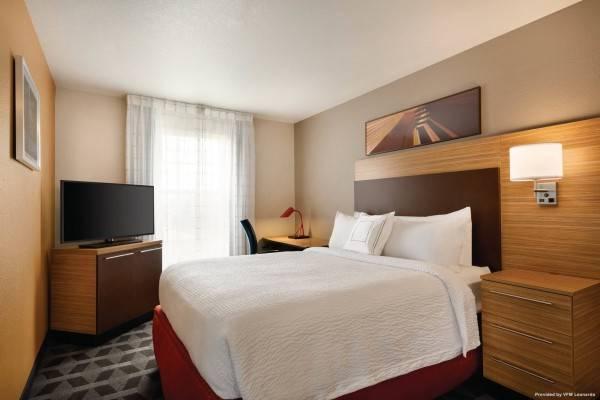 Hotel TownePlace Suites Denver Tech Center