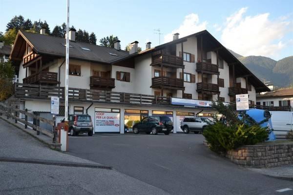 Hotel Residence Negritella Sol