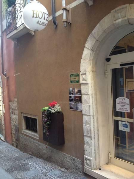 Hotel Albergo Trattoria Alessi