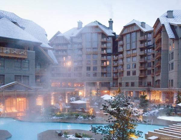 Hotel Four Seasons Resort and Residences Whistler