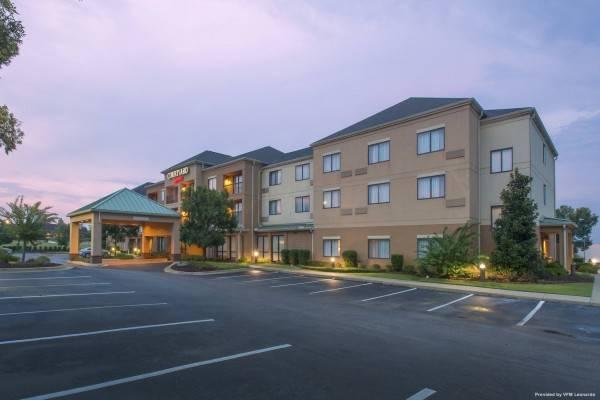 Hotel Courtyard Montgomery Prattville