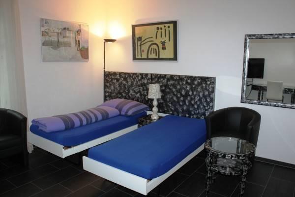 Hotel Seefeld Residenz