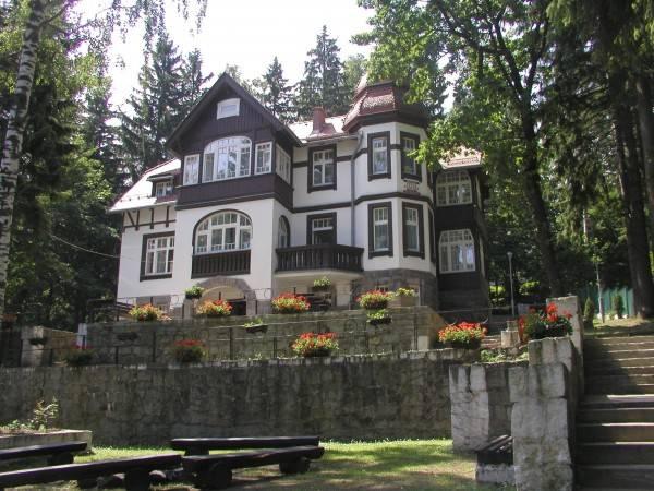 Hotel Perła Sudetów