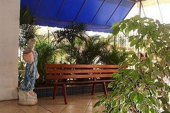 Hotel Residencial Baleia Franca