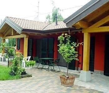 Hotel Agriturismo Le Rondini