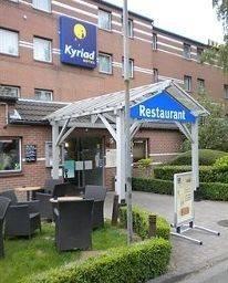 Hotel Kyriad Lille Est