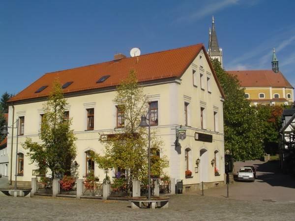 Hotel Schirgiswalder Marktstuben