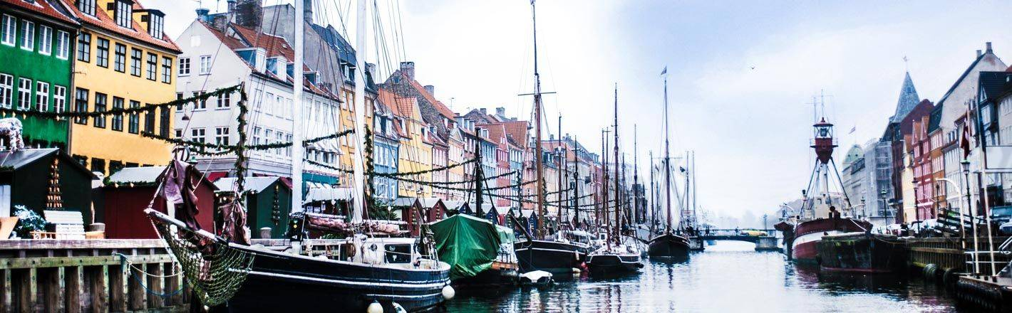 The Danish capital city is not only the residence of Queen Margareth II, but also the country's center of economy, education, and entertainment.