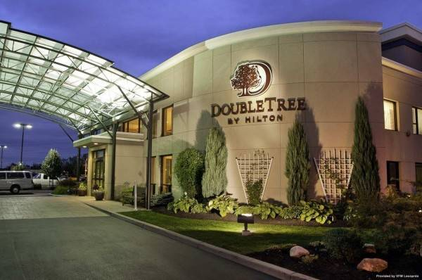 Hotel DoubleTree by Hilton Buffalo - Amherst