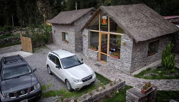 Hotel Killawasi Lodge
