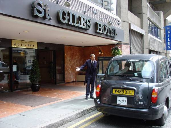 St Giles London - A St Giles Hotel