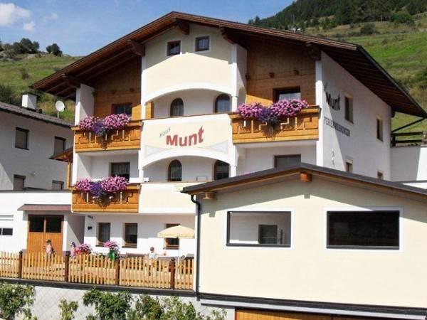 Hotel Apart Haus Munt Ferienwohnung in Nauders