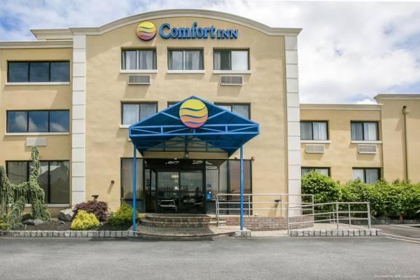 Comfort Inn Edgewater