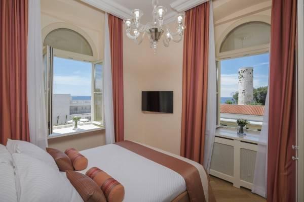 Hotel VALAMAR ISABELLA CASTLE