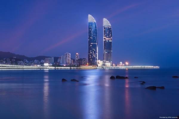 Hotel Conrad Xiamen