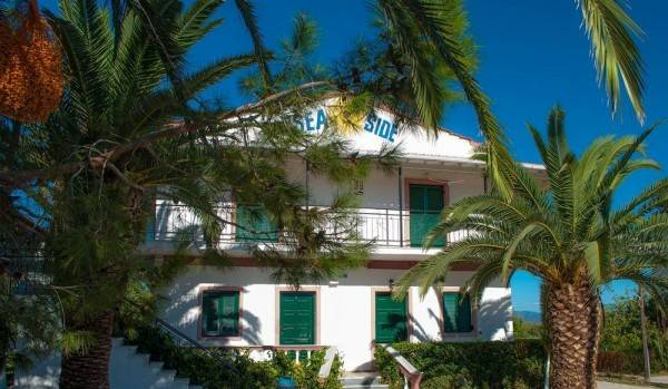 Hotel Seaside Resorts