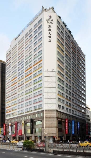Hotel Caesar Park Taipei