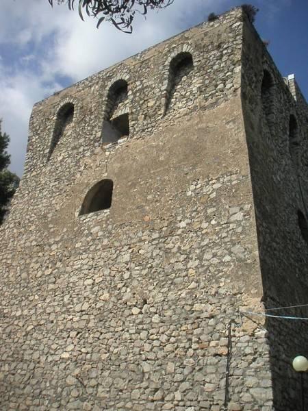 Hotel Torre Turbolo