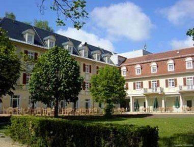 Hotel Santé Royale Gesundheitsresort