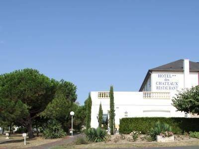 Hôtel des Châteaux