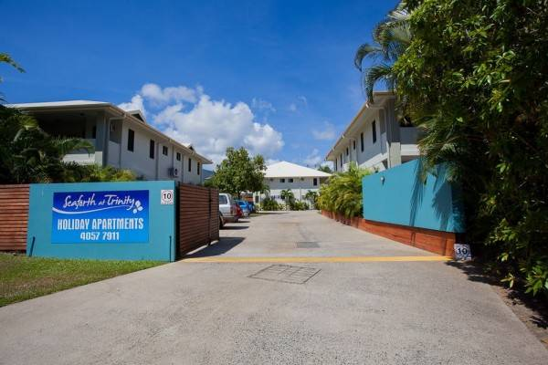 Hotel Seaforth Apartments