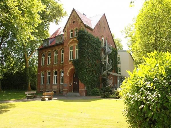Hotel Alte Schule Gästehaus