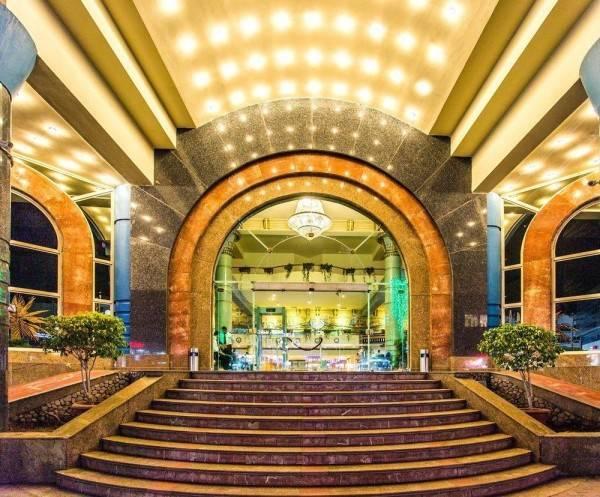 Hotel Seagull Beach Resort All Inclusive