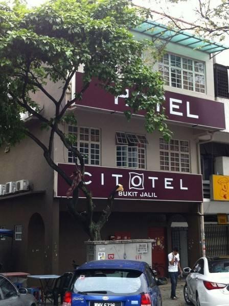 Hotel Citotel Bukit Jalil