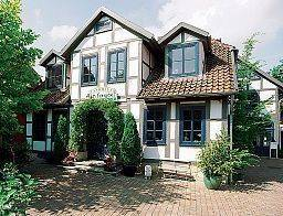 Hotel Artischocke Landhaus